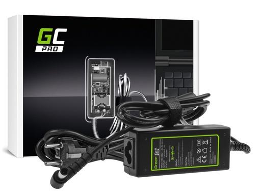 [GCL.AD30AP] AC adapter za punjač Green Cell PRO za Soni Vaio V11 V12 PCG-31311M PCG-31311L VPCIB1S1E VPCIB3V1E 19,5V 2,15A 40V