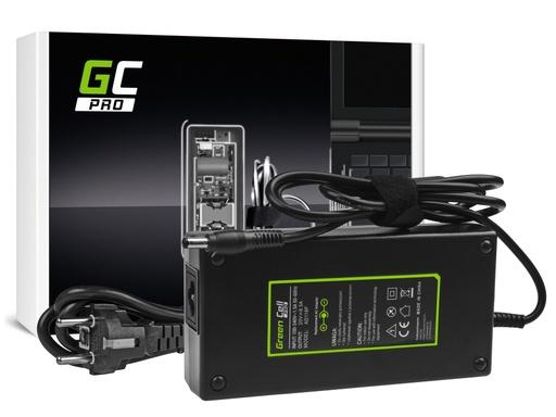 [GCL.AD118P] AC adapter za punjač Green Cell PRO za Lenovo IdeaPad I400 I410p I500 I510p 20V 8.5A 170V