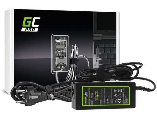[GCL.AD121P] AC adapter za punjač Green Cell PRO za Soni Vaio PCG-R505 VGN-B VGN-S VGN-S360 VGN-T VGN-UKS VGN-UKS380N 16V 4A 64V