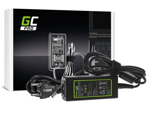 [GCL.AD19P] AC adapter za punjač Green Cell PRO za Samsung N100 N130 N145 N148 N150 NC10 NC110 N150 Plus 19V 2.1A 40V