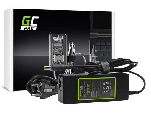 [GCL.AD17AP] AC adapter za punjač Green Cell PRO za Lenovo ThinkPad T410 T420 T510 T520 T530 T60 T61 R60 R61 V510 V520 Ks201 20V 4,5A 90V