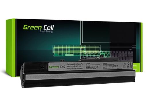 [GCL.MS06] Green Cell Baterija za MSI Vind U91 L2100 L2300 U210 U120 U115 U270 (crna) / 11,1V 4400mAh