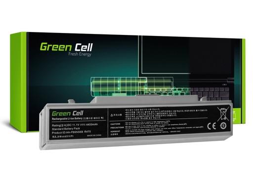 [GCL.SA01B] Baterija Green Cell za Samsung R519 R522 R530 R540 R580 R620 R719 R780 (bela) / 11,1V 4400mAh