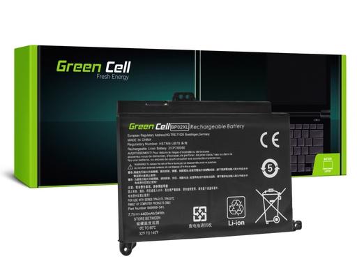 [GCL.HP150] Baterija Green Cell BP02XL za HP Pavilion 15-AU 15-AU051NV 15-AU071NV 15-AU102NV 15-AU107NV 15-AV 15-AV010NV