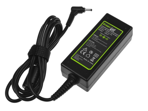 [GCL.AD61P] AC adapter za AC punjač za Asus 45V / 19V 2,37A / 3,0-1,1mm