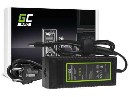 [GCL.AD23P] Punjač Green Cell PRO 19V 6.3A 120V za Toshiba Satellite A35 P10 P15 P25