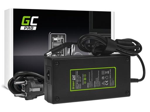 [GCL.AD112P] Punjač Green Cell PRO 19V 9.5A 180V za HP Omni 200 220 HP TouchSmart 420 520 610 HP Elite 8200 8300