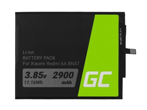 [GCL.BP132] Baterija Green Cell BN37 za Ksiaomi Redmi 6A