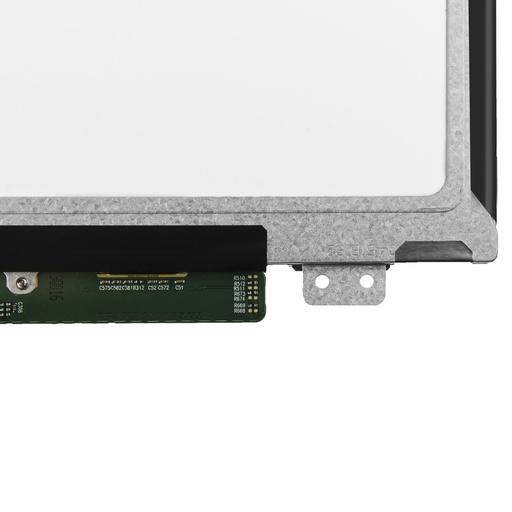 [GCL.MAT23] LCD ekran LP156VHB (TL) (B1) za prenosnike 15,6, 1366k768 HD, LVDS 40-polni, mat