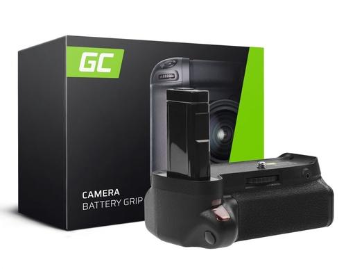 [GCL.GRIP06] Držač Green Cell BG-2F za kameru Nikon D3100 D3200