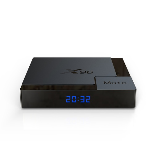 [TB.X96MT] TV Box X96 mate 4GB 32GB Allwinner H616