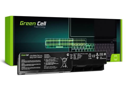 [GCL.AS49] Baterija Green Cell A32-X401 za Asus X301 X301A X401 X501