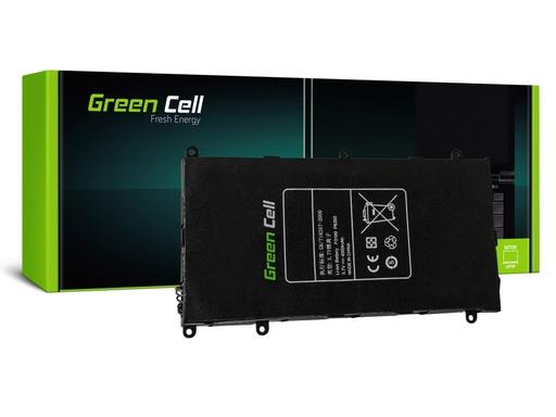 [GCL.TAB08] Baterija Green Cell SP4960C3B za Samsung Galaki Tab 2 7.0 P3100, Tab 7.0 Plus P6200