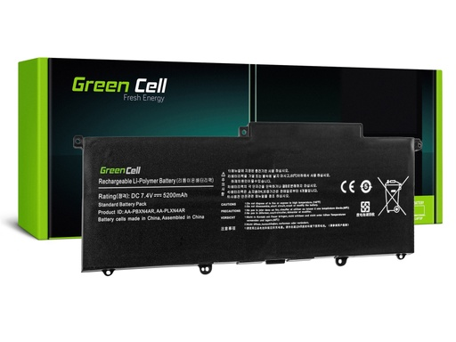 [GCL.SA18Z] Green Cell laptop baterija za Samsung NP900Ks3B NP900Ks3C NP900Ks3D