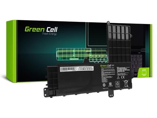 [GCL.AS126] Baterija Green Cell za Asus EeeBook E502M E502MA / 7,6V 4200mAh