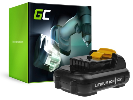 [GCL.PT247] Baterija za električne alate DCB180 za Devalt DCD740 DCD780 DCD980 DCF620 DCF880 DCN660 DCS350 DCS380