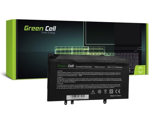 [GCL.TS60] Green Cell PRO baterija za Toshiba Satellite U920t U925t PA5073U-1BRS / 11,1V 3200mAh