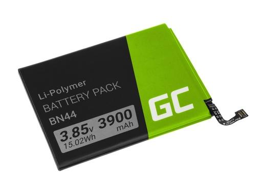 [GCL.BP92] Green Cell Baterija za pametni telefon BN44 Ksiaomi Redmi Note 5/5 Plus