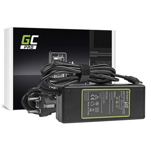 [GCL.AD14P] Green Cell PRO punjač / adapter za naizmeničnu struju za HP Compak NC6000 NKS6100 NKS8220 19V 4.74A