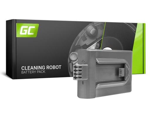 [GCL.PT69] Green Cell ® baterija za usisivač za Dison DC-16