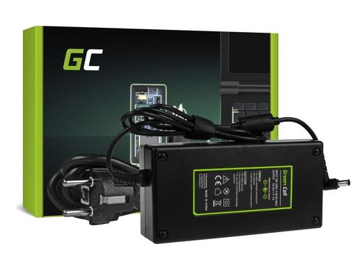 [GCL.AD122] Adapter naizmenične struje za ZELENE ĆELIJE za Soni VAIO 150V / 19.5V 7.7A / 6.5mm-4.4mm PIN
