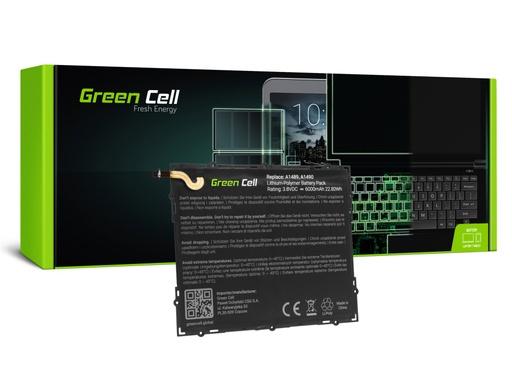 [GCL.TAB35] Green Cell Tablet Battery EB-BT585ABA Samsung Galaxy Tab A 10.1 T580 T585