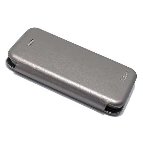 [MSM.F50023] Futrola BI FOLD Ihave za Huawei P10 Lite siva