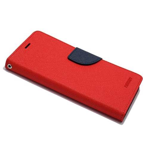 [MSM.F54277] Futrola BI FOLD MERCURY za Iphone X/XS crvena