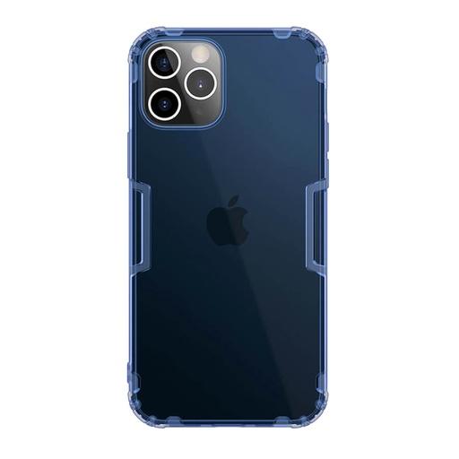 [MSM.F88450] Futrola Nillkin nature za Iphone 12 Pro Max (6.7) plava