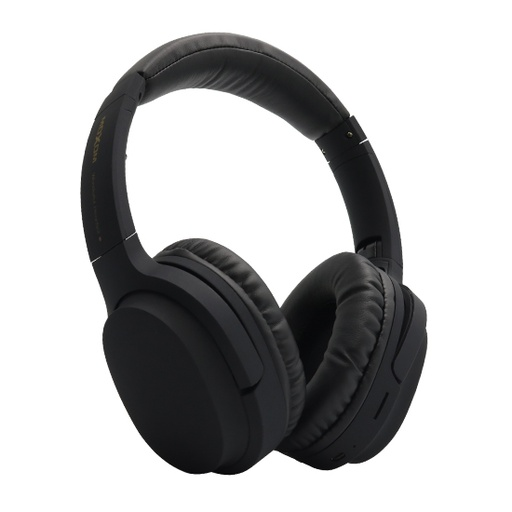 [MSM.SL960] Slušalice Moxom MX-WL06 Bluetooth crne