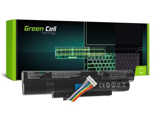 [GCL.AC37] Baterija Green Cell za Acer Aspire 3830T 4830T 4830TG 5830 5830T 5830TG / 11,1V 4400mAh