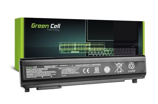[GCL.TS39] Green Cell PRO Battery for Toshiba Portege R30 R30-A PA5162U-1BRS / 11,1V 4400mAh
