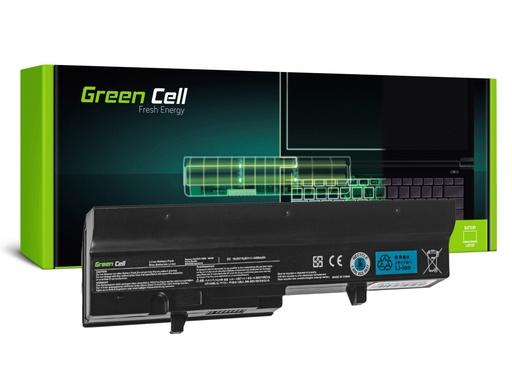 [GCL.TS11] Baterija Green Cell za Toshiba Mini NB300 NB301 NB302 NB303 NB304 NB305 (black) / 11,1V 4400mAh