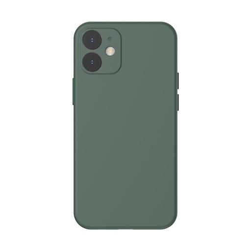 [HRT.64081] Baseus Liquid Silica Gel futrola za iPhone 12 Pro / iPhone 12
