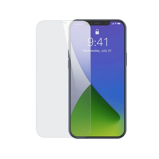 [HRT.64109] Baseus 2x 0,3 mm staklo za iPhone 12 Pro / iPhone 12
