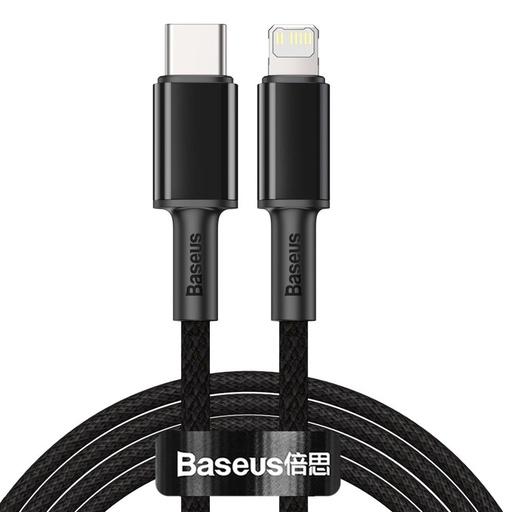 [HRT.64309] Baseus Type C > Lightning Data kabl 20W 2m PD