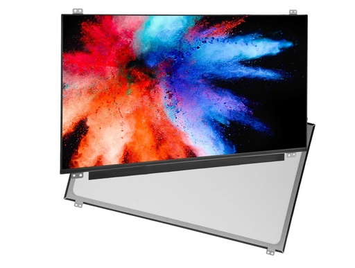 [GCL.MAT25] LCD screen NV156FHM-N49 15.6 cala, 1920x1080 FHD, eDP 30 pin, matt, IPS