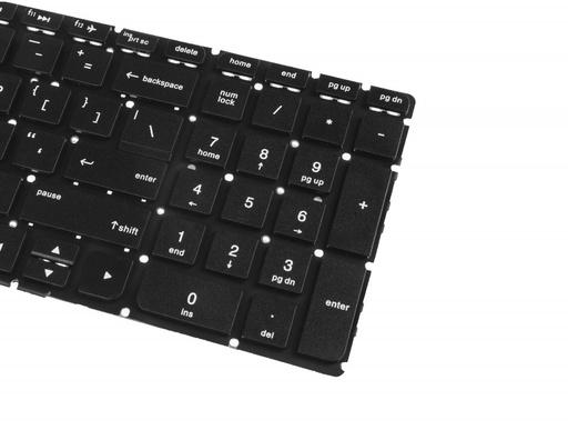 [GCL.KB276US] Keyboard for Laptop HP Pavilion 250 G5 255 G5 256 G5