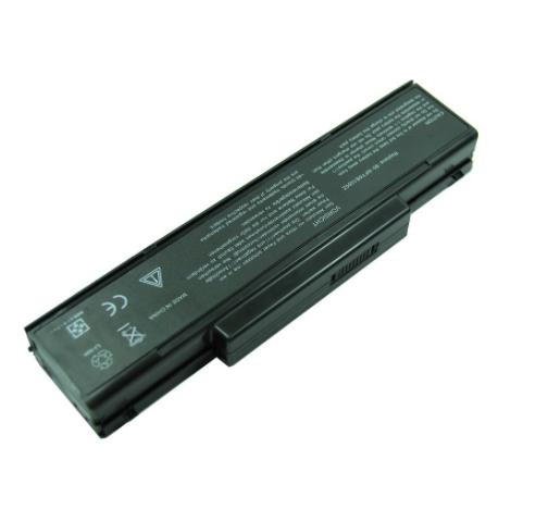 [NRG.ASZ96] NRG+ baterija za Asus A9 F2 F3 M51 Z53, A32-Z96