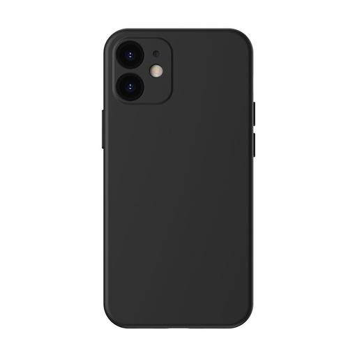 [HRT.64085] Baseus Liquid Silica futrola za iPhone 12 Classic