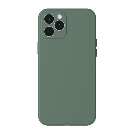 [HRT.64091] Baseus Liquid Silica futrola za iPhone 12 Pro Max