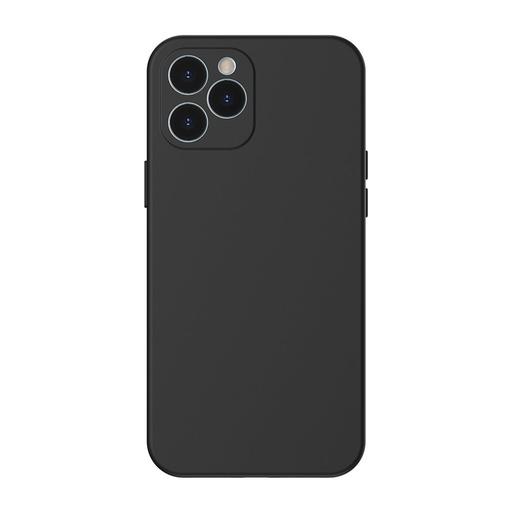 [HRT.64095] Baseus Liquid Silica futrola za iPhone 12 Pro Max Classic