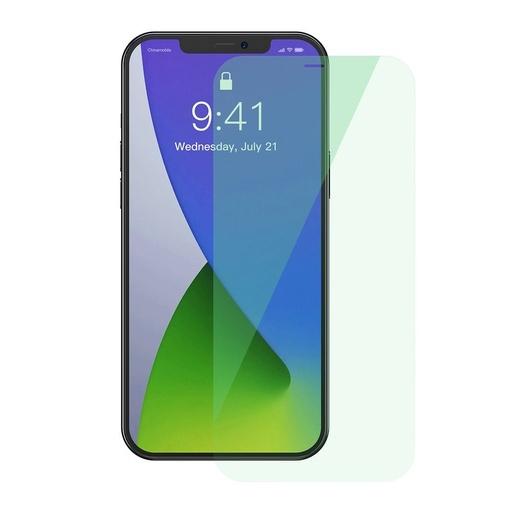 [HRT.67346] Baseus zaštitno staklo za iPhone 12 mini 2x kom. 0.15mm