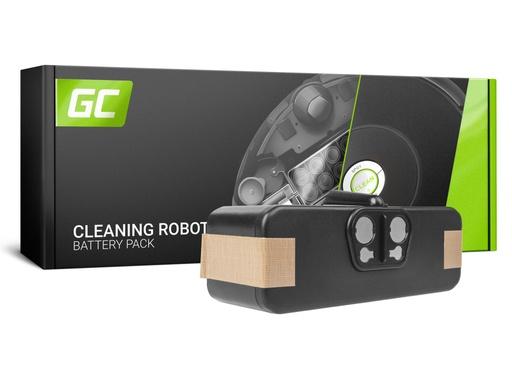 [GCL.PT28] Battery 11702 for iRobot Roomba 500 630