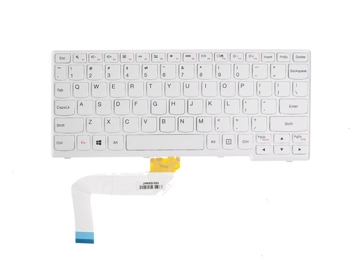 [GCL.KB91US] Green Cell ® Keyboard for Laptop  Lenovo IdeaPad S210, S210T, S215, S215T