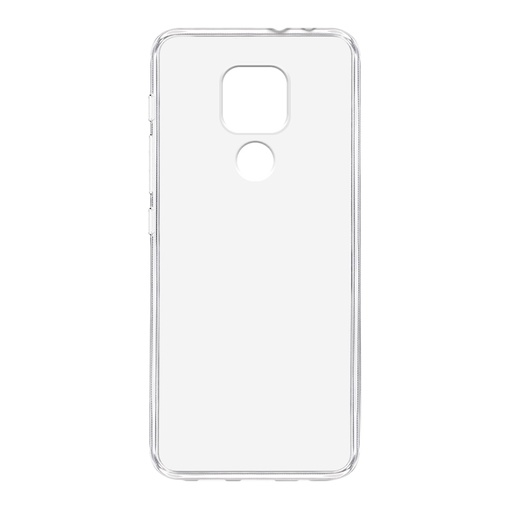 [MSM.F88608] Futrola ULTRA TANKI PROTECT silikon za Motorola E7 Plus providna (bela)