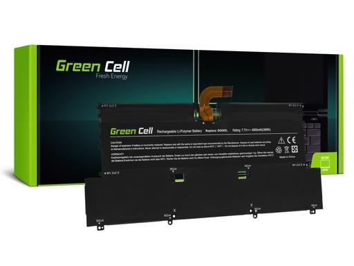 [GCL.HP157] Baterija Green Cell SO04XL za  HP Spectre 13-V 13-V050NW 13-V070NW 13-V150NW 13-V170NW Spectre Pro 13 G1