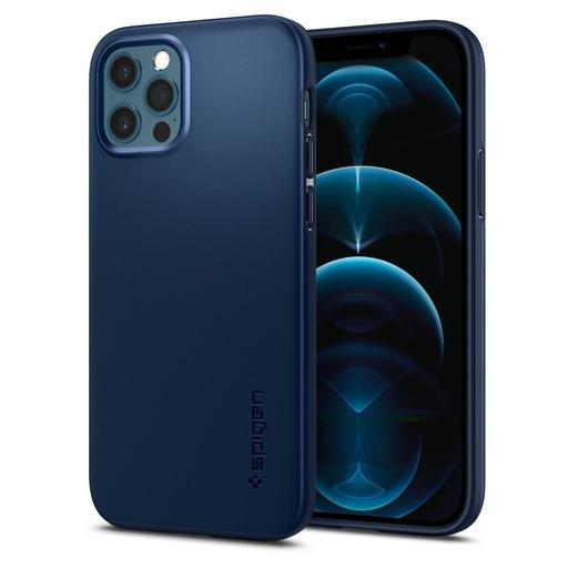 [HRT.67846] Spigen Thin Fit futrola za Iphone 12/ Iphone 12 Pro