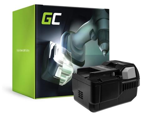 [GCL.PT218] ZELENA CELIJA Baterija za električni alat 25,2V 3Ah BSL 2530 za Hitachi DH25DAL DH25DL