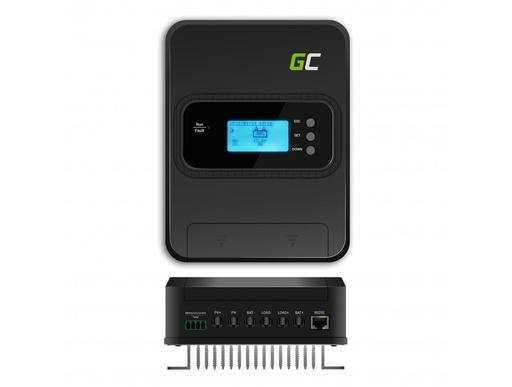 [GCL.CNT01] Solarni regulator / regulator punjenja MPPT 30A za sistem 12V / 24V / 36V / 48V - PV 145V (VOC)